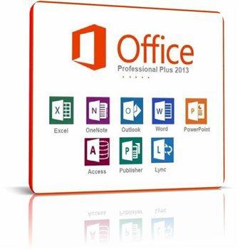 Скачать Microsoft Office 2016 Pro Plus торрент  лечение